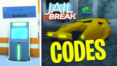 2 NEW CODES IN JAILBREAK! *FREE MONEY* (Roblox)