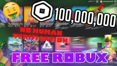 Free Robux : No Human Verification (2021) Actually Works!