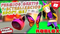 Nuevos Promo Codes Roblox y Actualización Adopt Me en Español