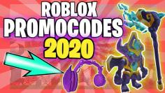 ROBLOX PROMO CODES 2020 SEPTIEMBRE//PROMOCODES DE ROBLOX 2020/ÍTEMS (promocodes roblox