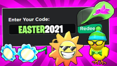 *NEW* ALL WORKING PROMO CODES IN ROBLOX FOR APRIL 2021!!