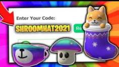 *20K ROBUX* NEW PROMO CODES ROBLOX (MARCH 2021)