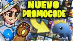 Nuevo (PROMOCODE GRATIS) en Roblox! EL DINO AZUL Promocodes Octubre!