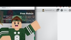 Roblox how to get free robux NO HUMAN VERIFICATION