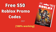 Roblox promo Codes | Roblox Promo Codes 2021 Working