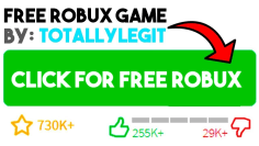 5 Roblox Games That Give FREE ROBUX!