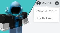 A SIMPLE WAY TO GET FREE ROBUX! *FAST AND EASY*