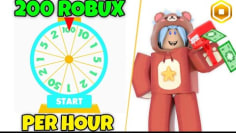 How To Get Free Robux For Roblox *NEW* Promo Code
