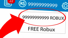 How to get FREE UNLIMITED ROBUX in Roblox! (2019)