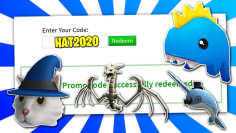 NEW Roblox Promo Codes on Roblox 2020   Roblox Working NEW