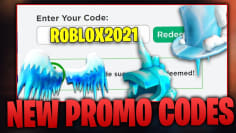 NEW Roblox Promo Codes 2021 MAY! | How to Get