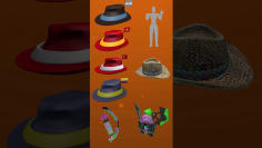 Free Roblox Items | January 2021 Roblox Promo Codes #shorts