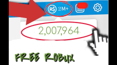 HOW TO GET FREE ROBUX/ No Hacks / Easy /