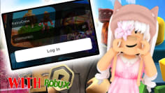 FREE Roblox ACCOUNT With ROBUX 2021 (closed)