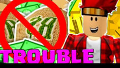 ROBLOX Free Robux Hack Generator's Are a Scam