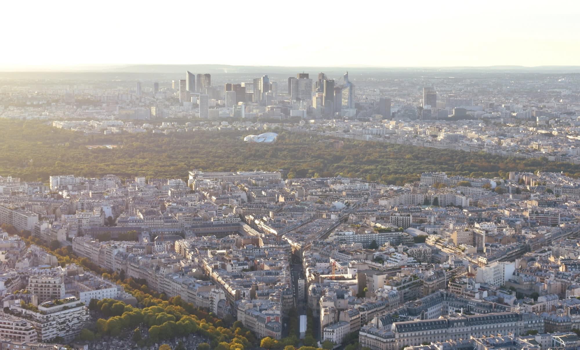 Photo de la ville de ville/boulogne-billancourt