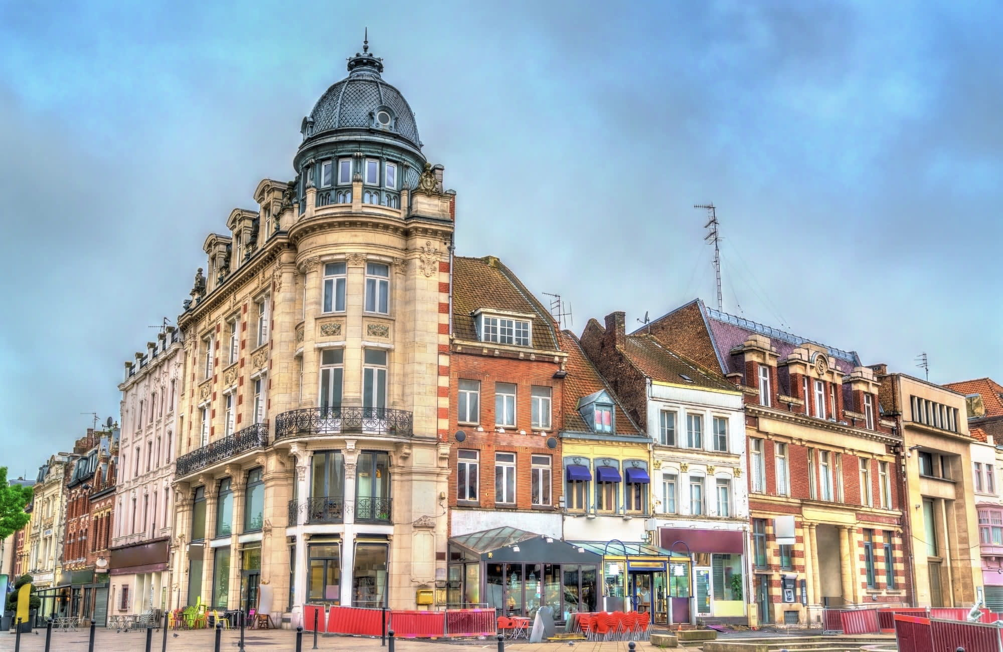 Photo de la ville de ville/tourcoing