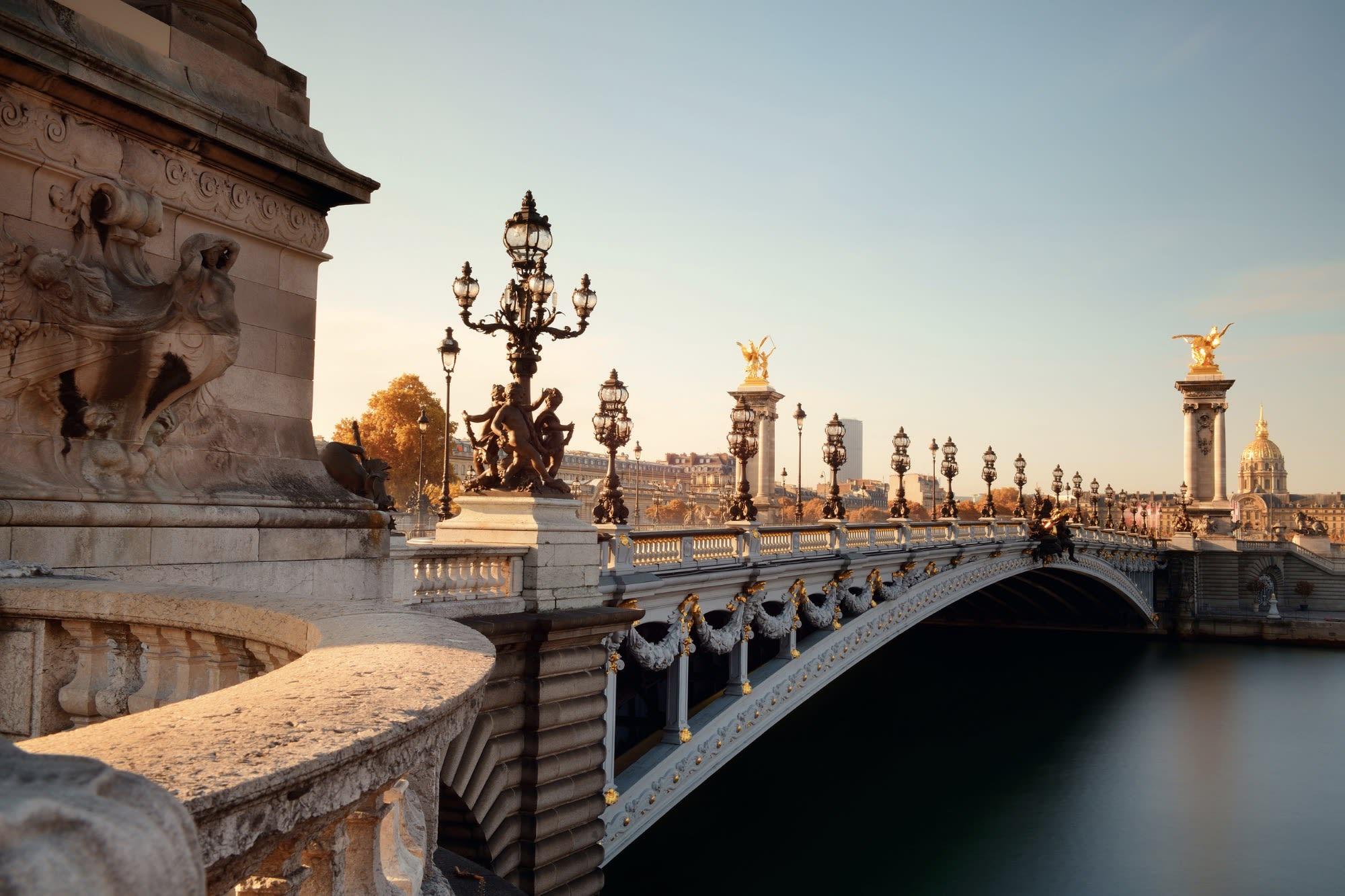 Photo de la ville de ville/ville-paris