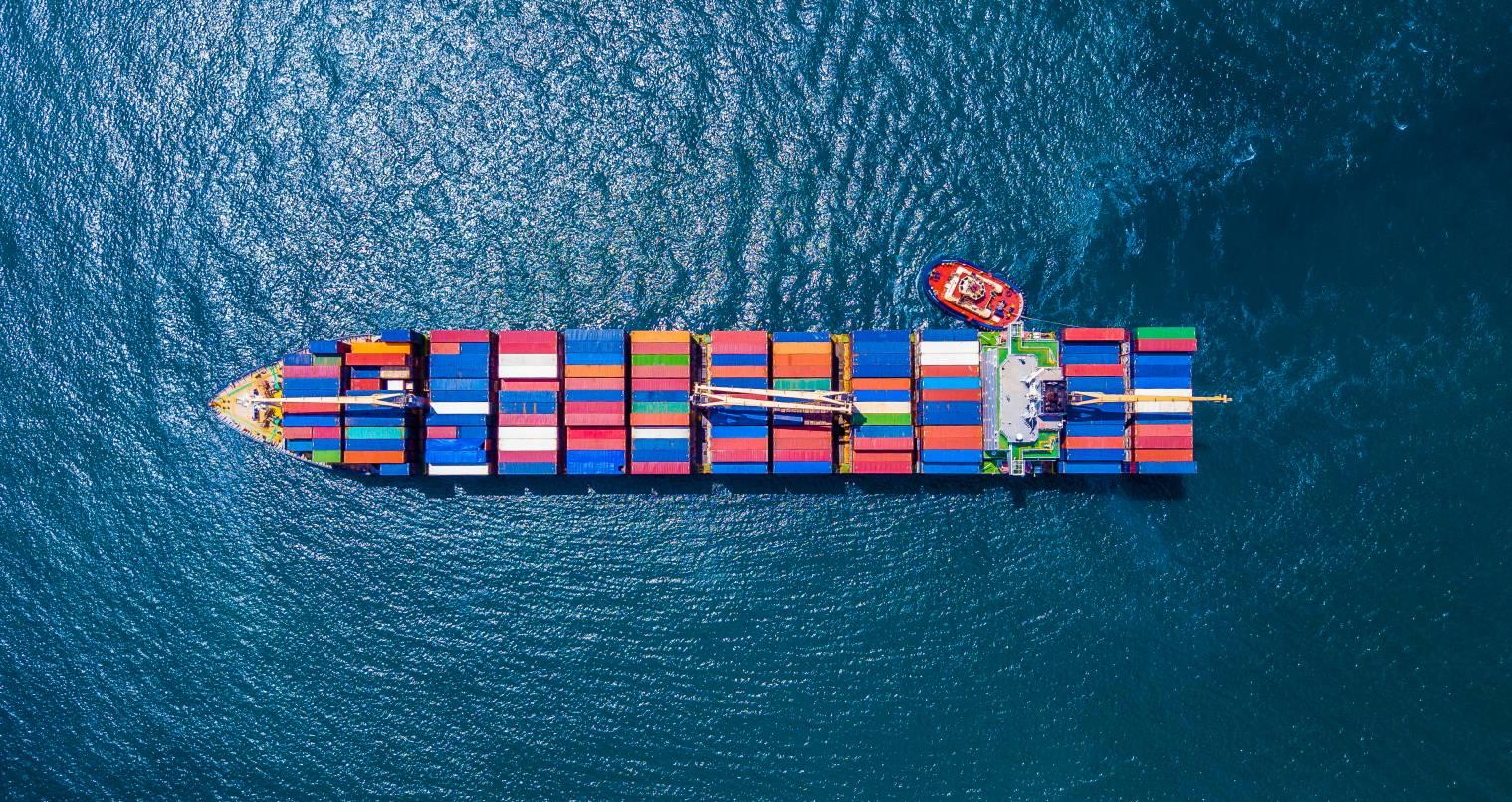 Nos meilleures astuces pour un déménagement en conteneur par bateau