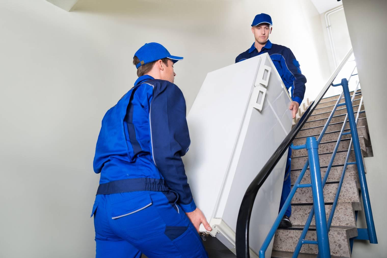 Encombrants lors d'un déménagement : ce qu'il faut savoir