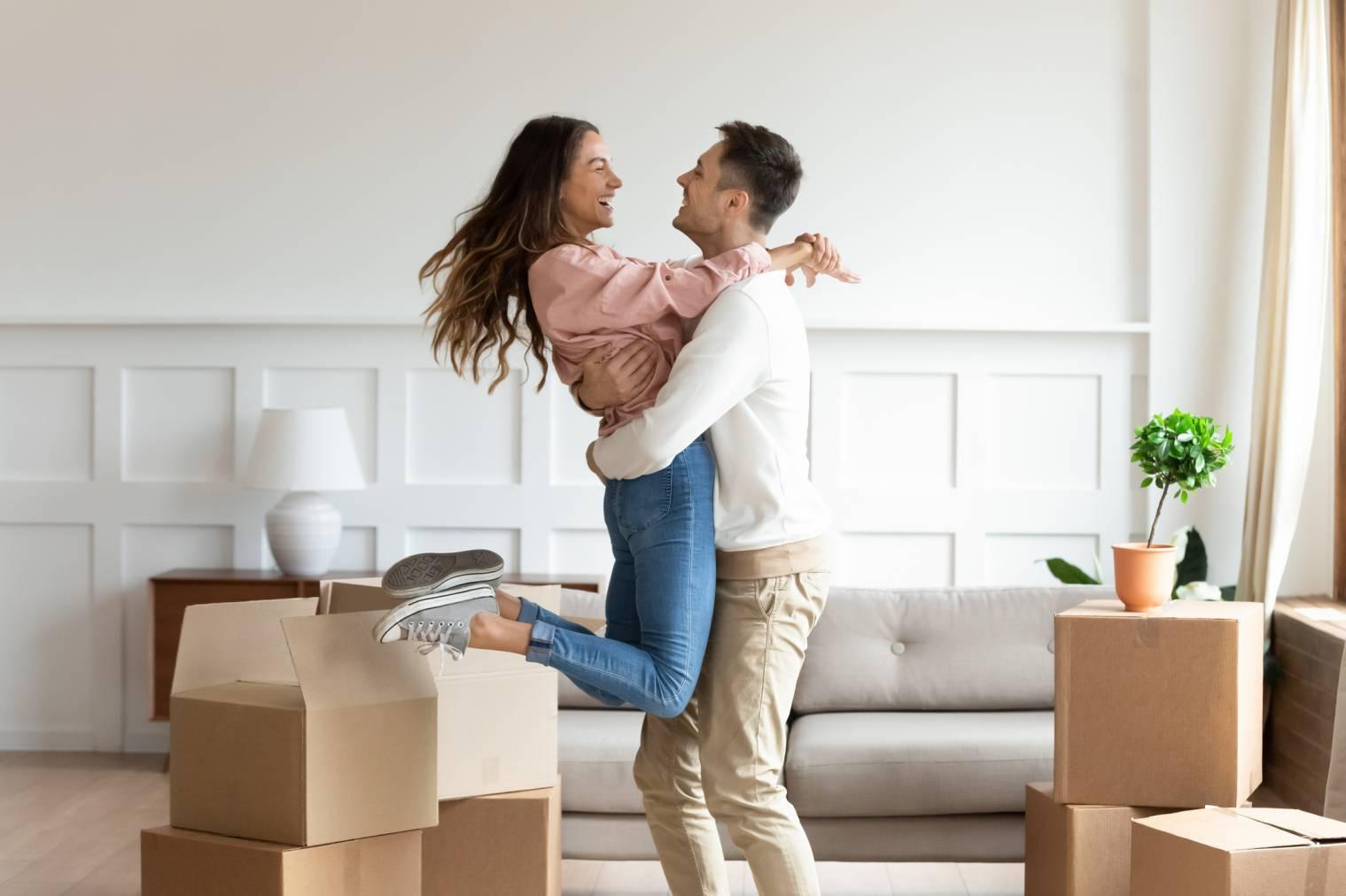 Quels sont les motifs pour un déménagement ?