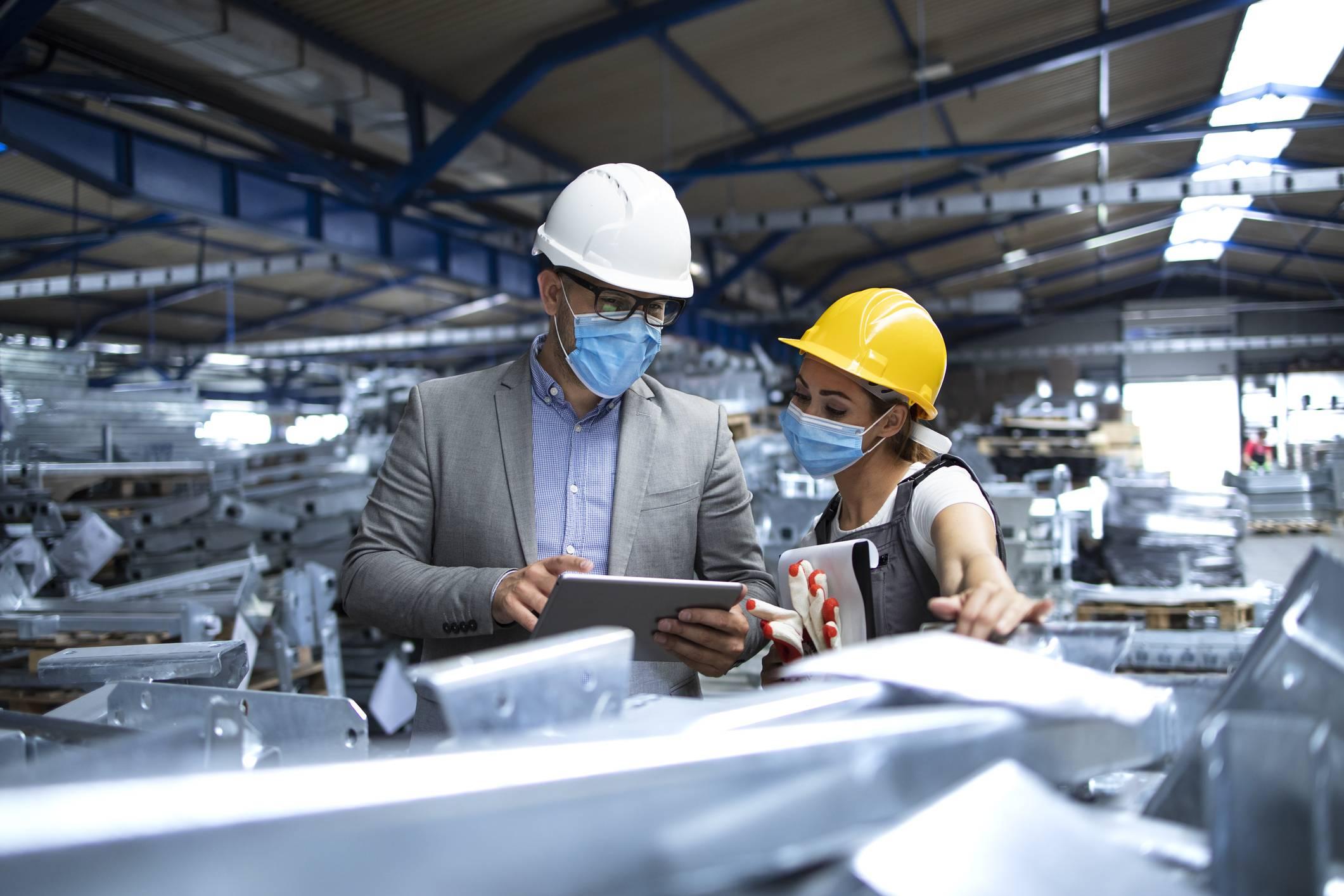 Déménagement d'usine : comment le préparer ?
