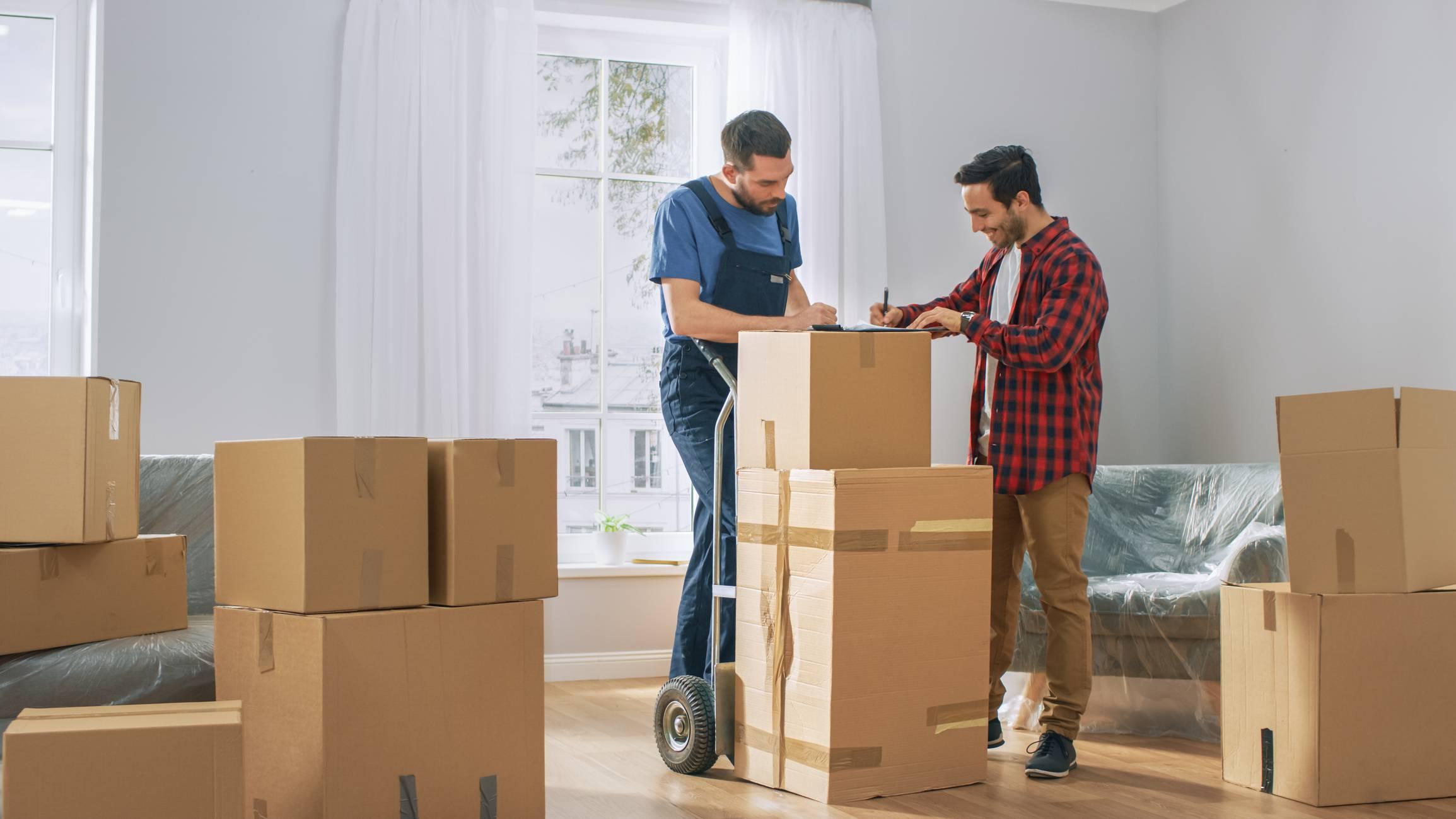 Par où commencer quand on prend la décision de déménager ?