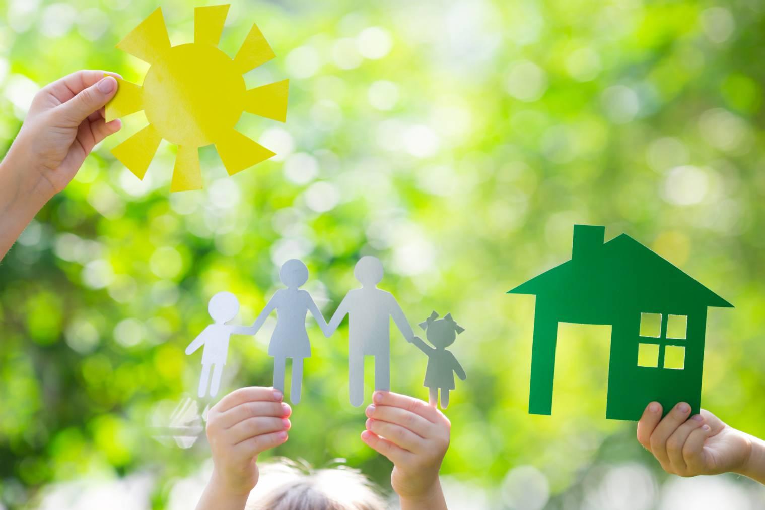 Nos solutions pour déménager de manière écoresponsable