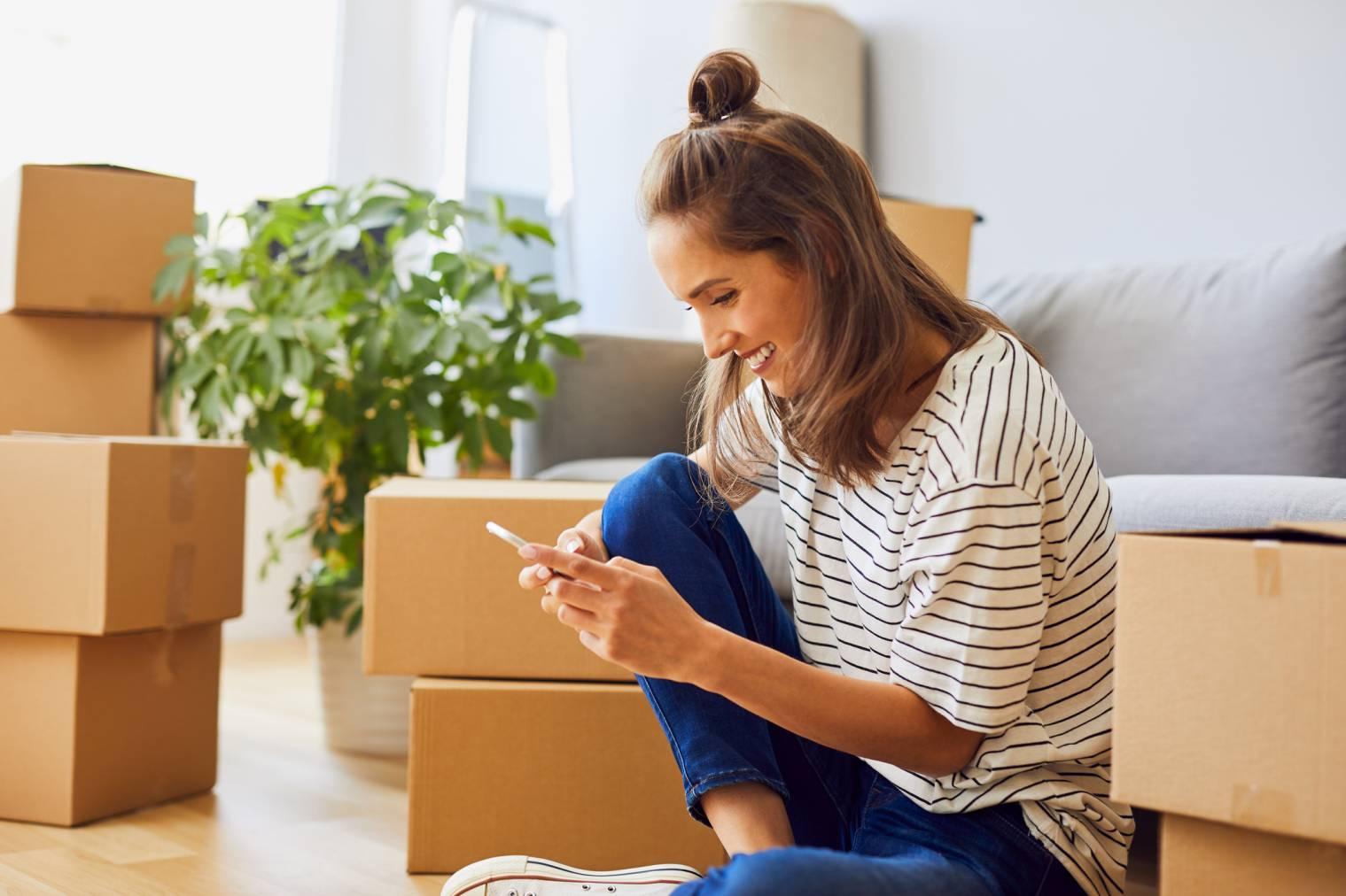 Bien préparer son déménagement : nos astuces pour déménager sans stress