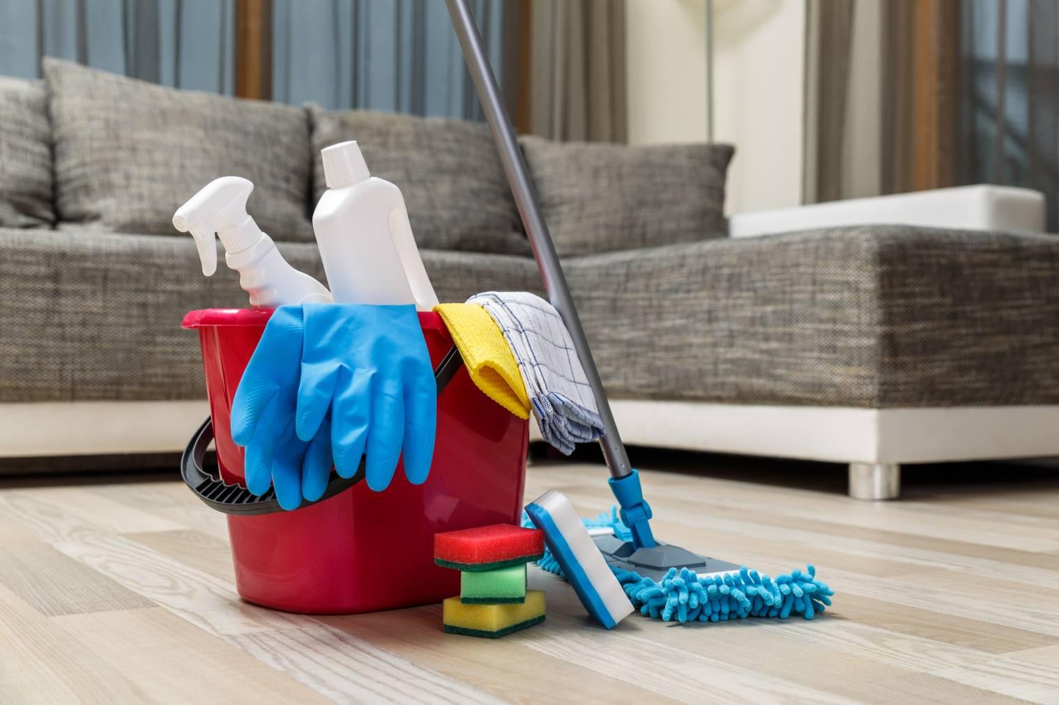 Ménage après déménagement : comment faire ?