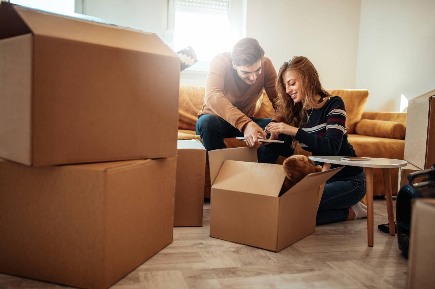 Mutation professionnelle : nos conseils pour déménager sans perturbation