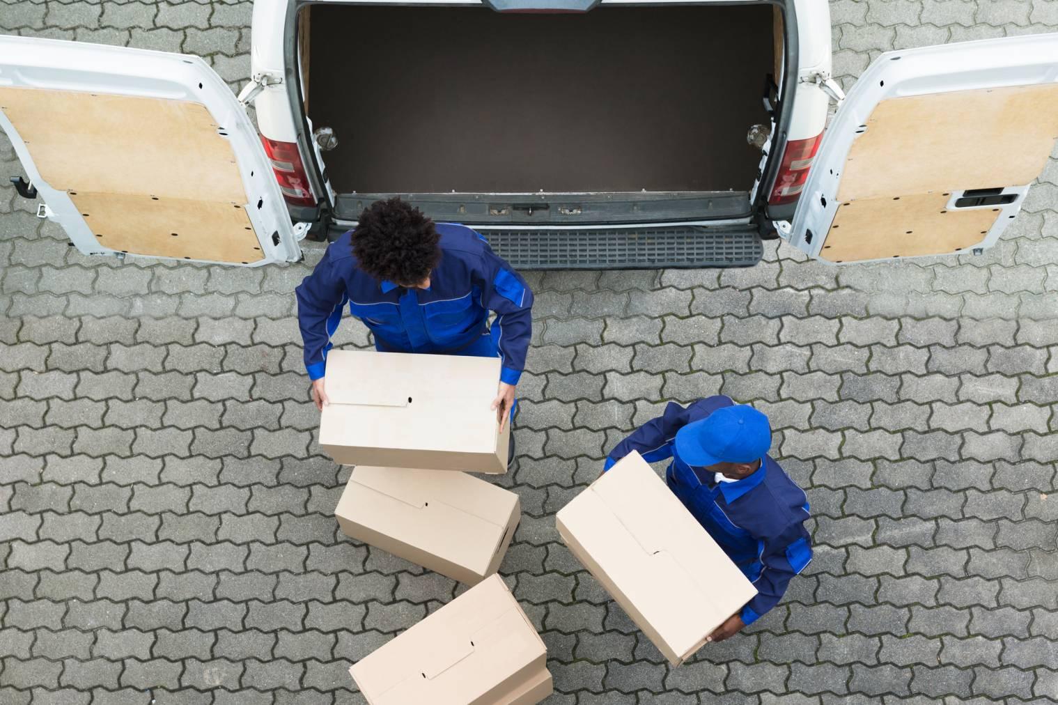 Nos astuces pour bien organiser le déménagement des bureaux et le transfert d'entreprise