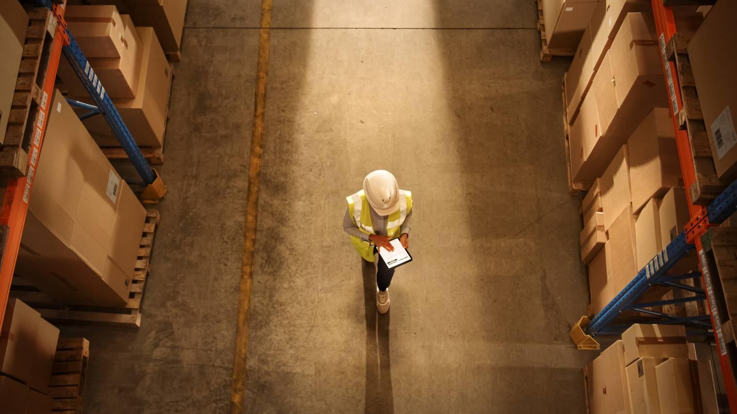 Comment procéder à un déménagement d'entrepôt ?