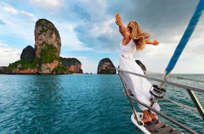 Thailand Charter Week
