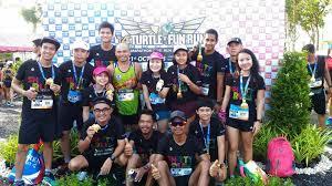 15th Turtle Fun Run & Half Marathon 2019