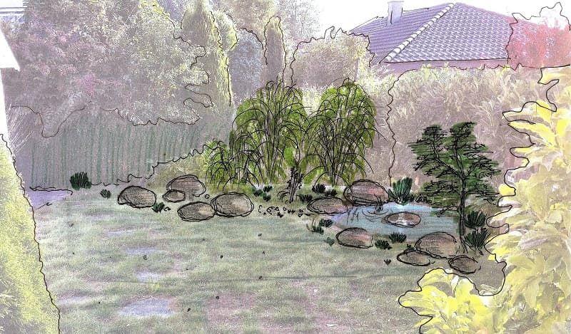 gartenplanung japangarten