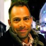 Eric Ström, JD, MA, LMHC