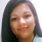 Vivian D. Echevarria Guzman, MSC, LPC-S, NCC