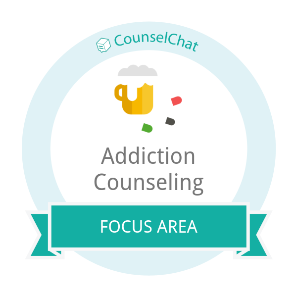 Addiction Therapists and Counselors