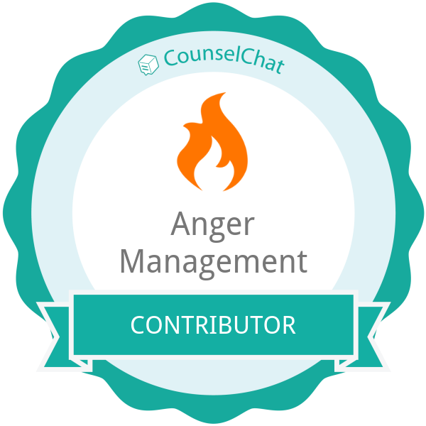 Anger Management Therapists and Counselors