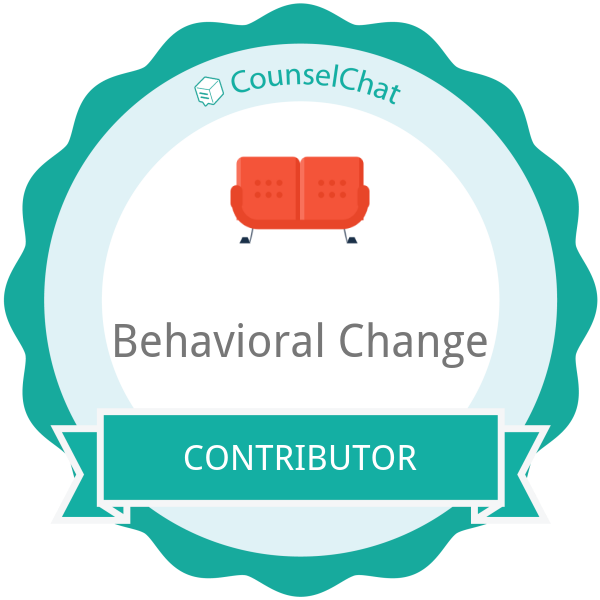 Behavioral Change Therapists and Counselors
