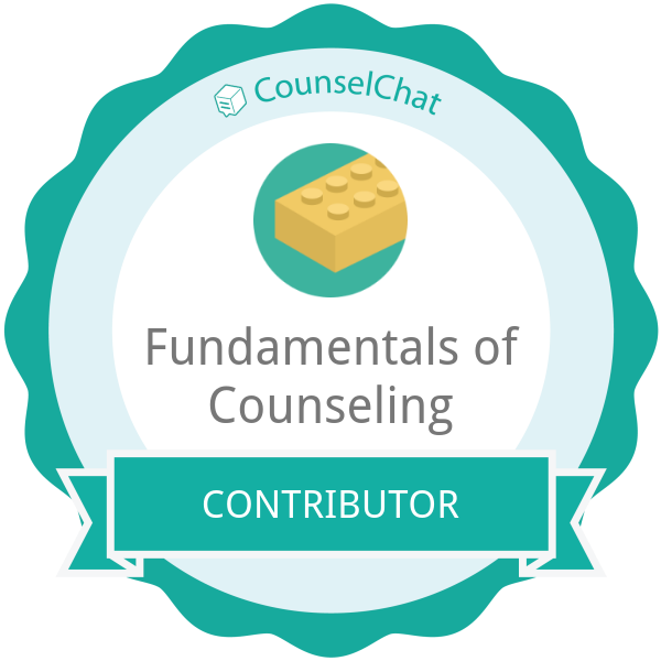 Counseling Fundamentals Therapists and Counselors