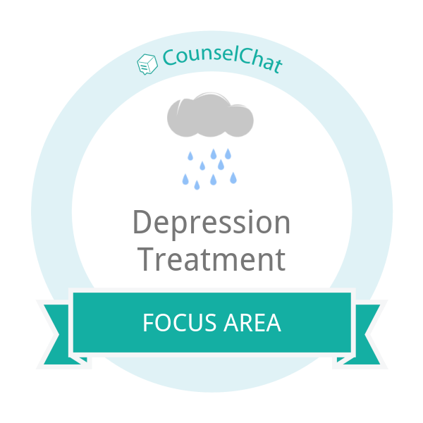 Depression Therapists and Counselors