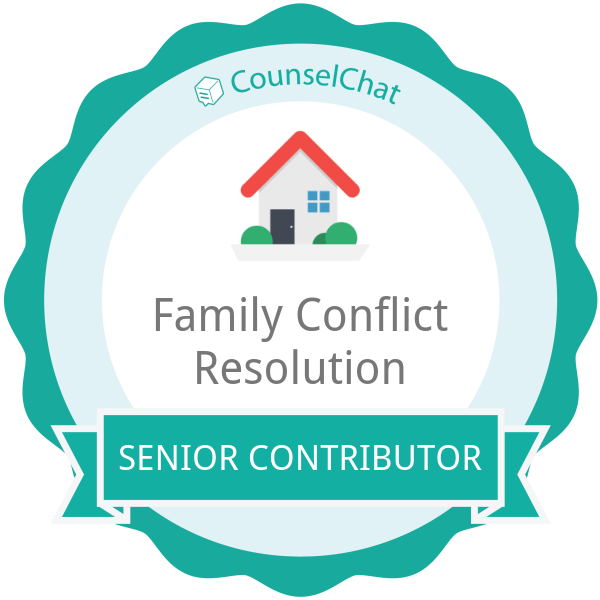 Family Conflict Therapists and Counselors | Family Therapy | A Balanced Approach Counseling | San Luis Obispo, CA