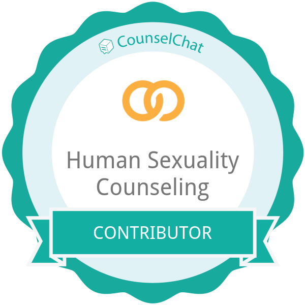 Human Sexuality Therapists and Counselors | Individual Therapy | A Balanced Approach | San Luis Obispo, CA | 93401