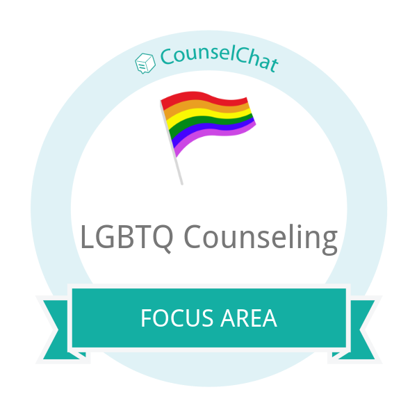 LGBTQ Therapists and Counselors