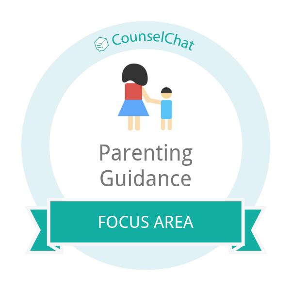 Parenting Therapists and Counselors