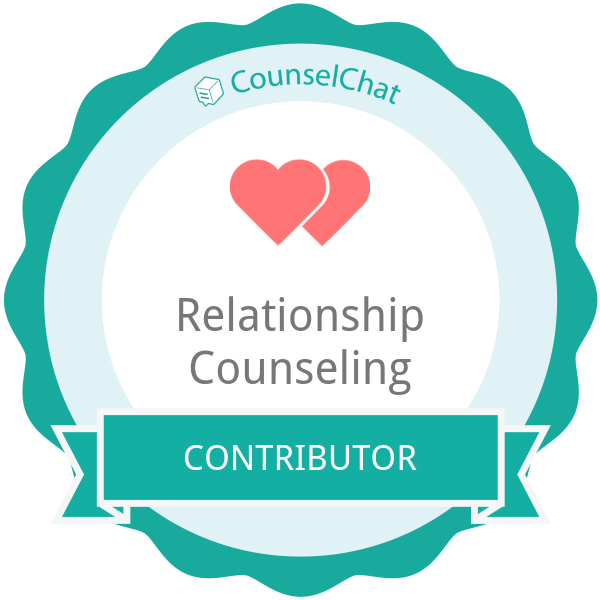 Relationships Therapists and Counselors