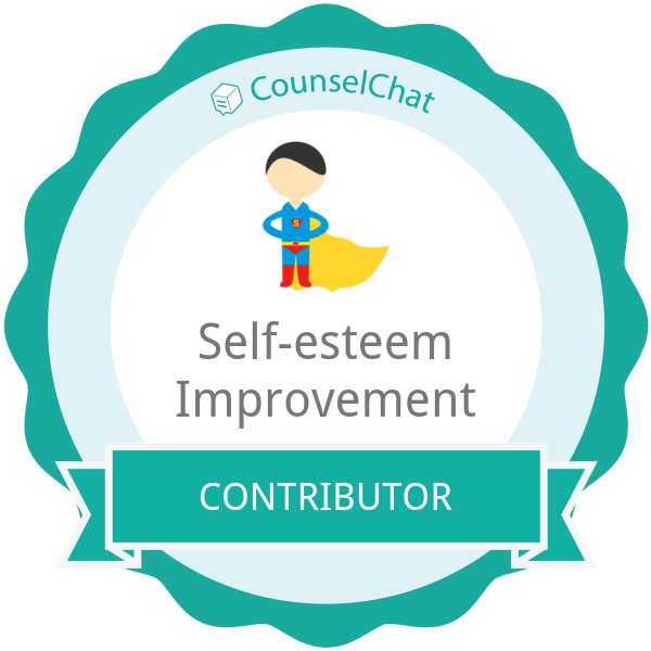 Self-esteem Therapists and Counselors
