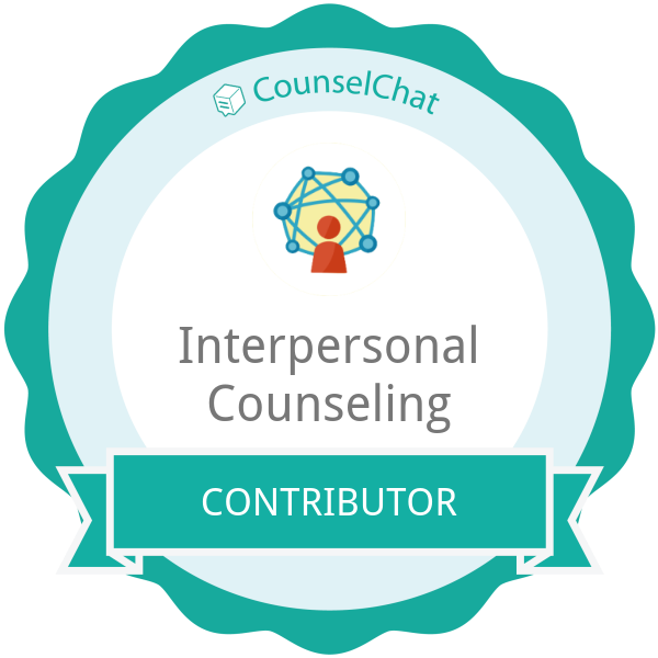 Social Relationships Therapists and Counselors